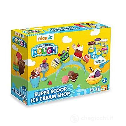 Supreme Ice Cream gelato formine pasta colorata (13107)