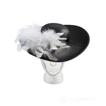 Cappello moschettiere (16106LT)