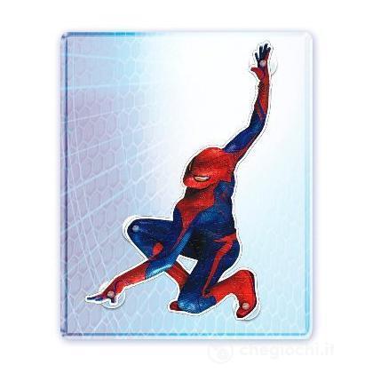 Puzzle Sagomato con Ventose -The Amazing Spider-Man