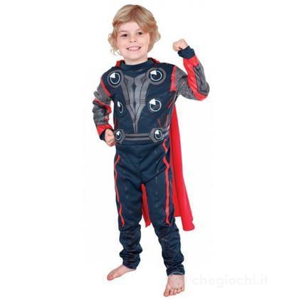 Costume Thor in sacchetto L (R881310)