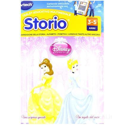 Vtc Storio Cartuccia principesse Disney