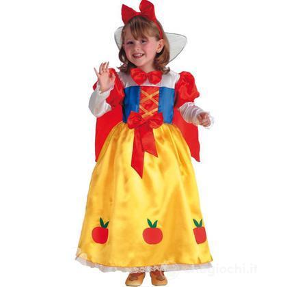 Costume Biancaneve taglia III (68108)