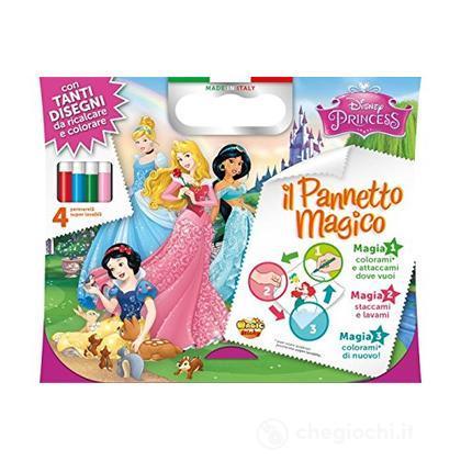 Creative Panetto Magico Principesse Pr1