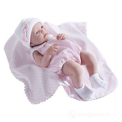 Bebe Tutina Rosa (Jt37585)