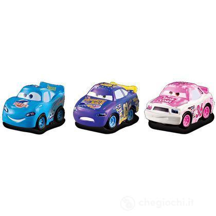 Veicoli Cars 2 micro drifters Tank coat, Saetta bling bling, Transberry (Y1122)