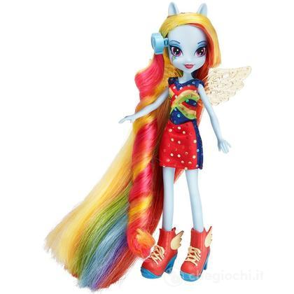 My little Pony Rainbow Criniera Magica (A5044.E24)