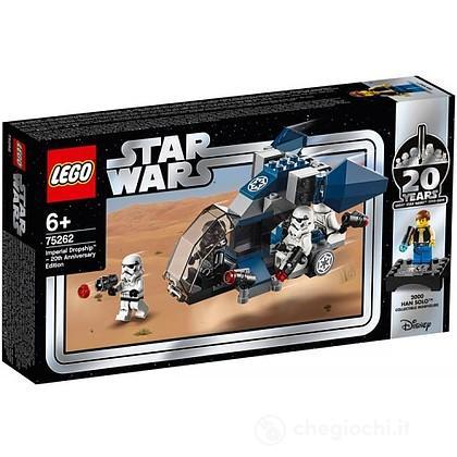 Imperial Dropship Edizione 20 Anniversario - Lego Star Wars (75262)