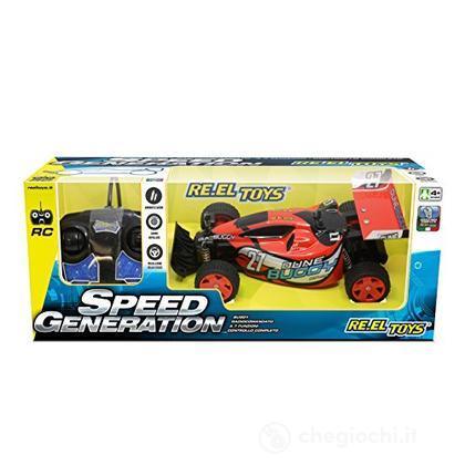 Speed Generation Dune Buggy Scala 1:18