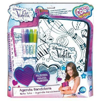 Agenda Violetta (861099)