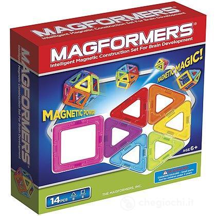 Magformers 14 Pezzi (MG36923)