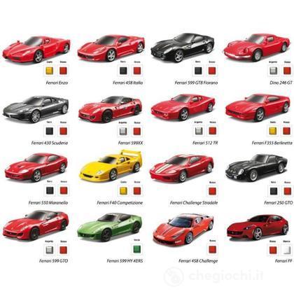 Ferrari Racing Ligth scala 1:43 (311100)