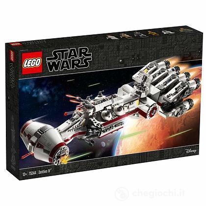 Astronave Tantive IV - Lego Star Wars (75244)