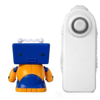 Robot Zibits - Mitro (blu arancio)