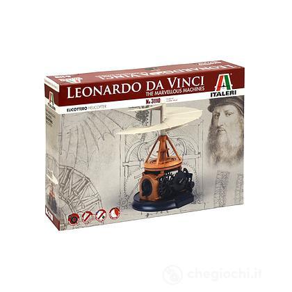 Elicottero Leonardo Da Vinci (IT3110)
