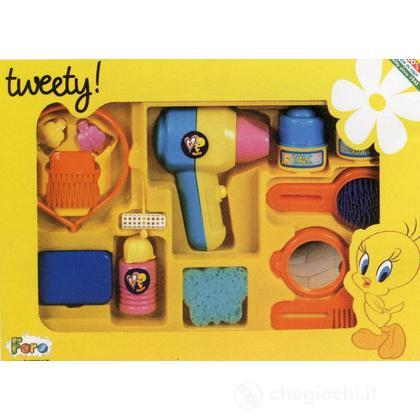 Set Beauty Tweety