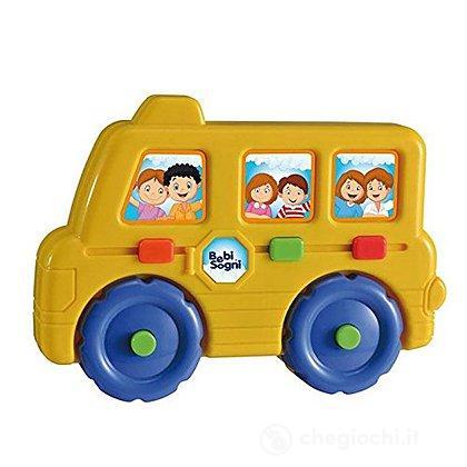 Bebi Bus