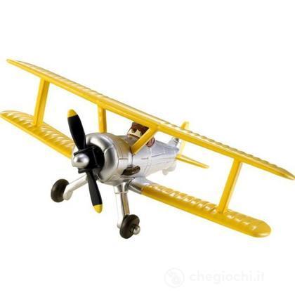 Leadbottom - Planes Protagonisti Fire And Rescue (CBN14)