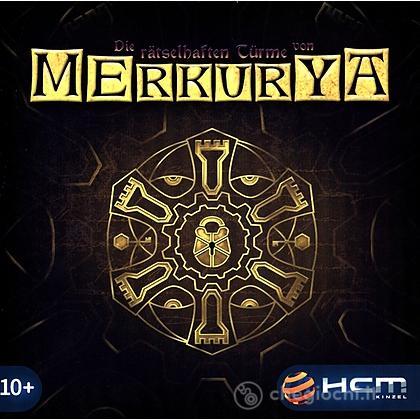 Merkurya (55111)