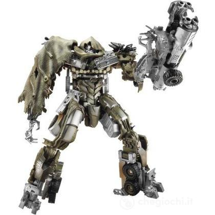 Transformers 3 Mechtech Voyager - Megatron