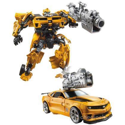 Transformers 3 Mechtech Deluxe - Bumblebee