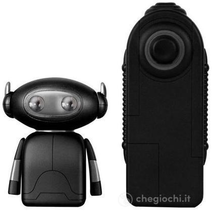 Robot Zibits - Torrant (nero)
