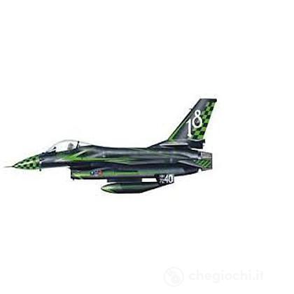 Aereo F 16 Adf 1.000 Hours