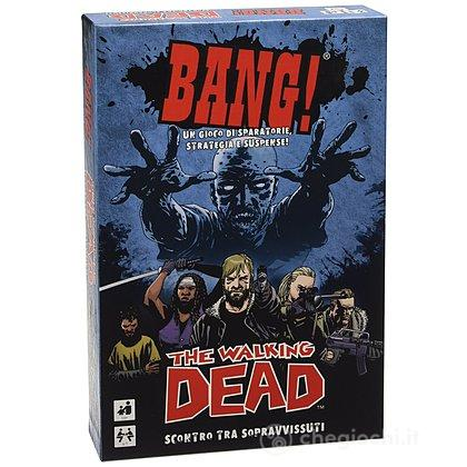 Bang! The Walking Dead (2790)