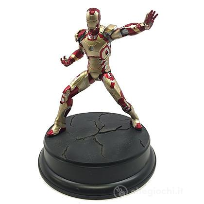 Action Hero Vignette - Iron Man 3 Mark XLII (DR38112)