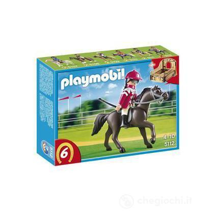Cavallo arabo (5112)