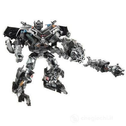 Transformers 3 Mechtech Voyager - Ironhide