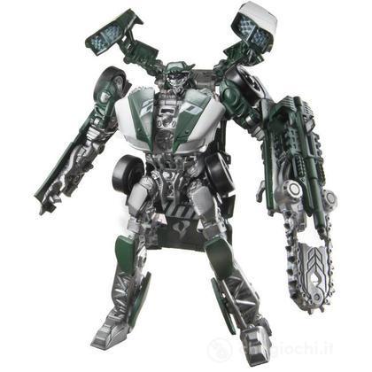 Transformers 3 Mechtech Deluxe - Roadbuster