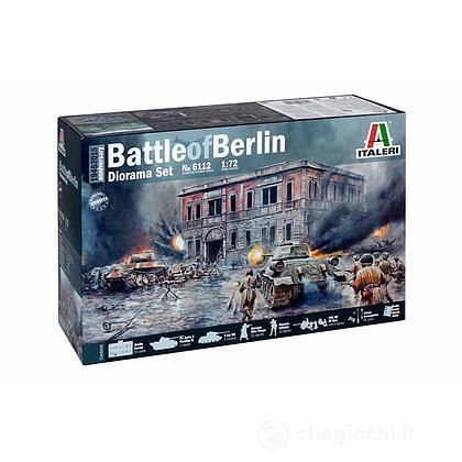 Diorama Battle of Berlin 1/72 (6112)