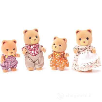 Famiglia Orsi Marmellata