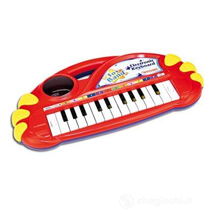 Tastiera 22 Tasti Elettronica (3113)