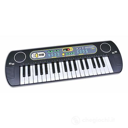 Tastiera Elettronica 37 Tasti (12 3780)