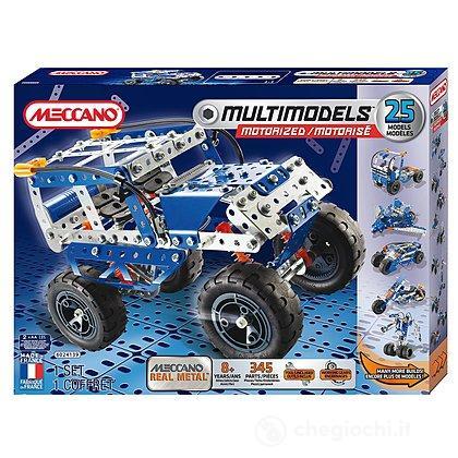 Veicolo Multimodels 25 (6024139)