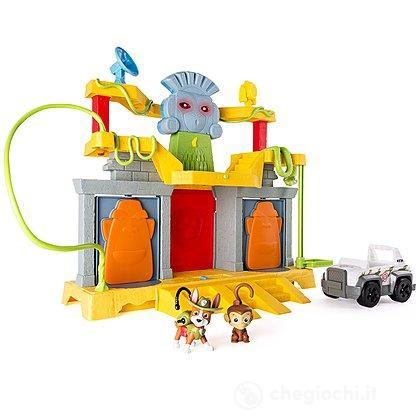 Paw Patrol Tempio delle Scimmie  (6028067)