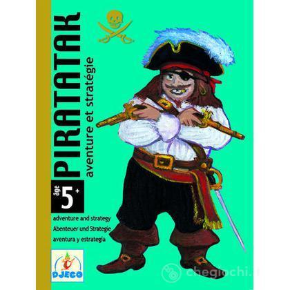 Piratatak (DJ05113)