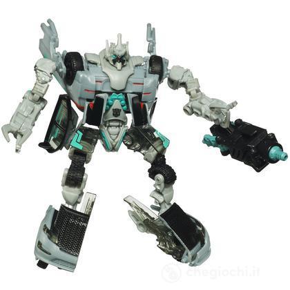 Transformers 3 Mechtech Deluxe -  Jolt