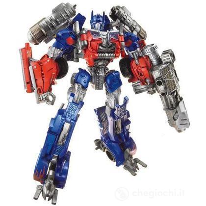 Transformers 3 Mechtech Voyager - Optimus Prime
