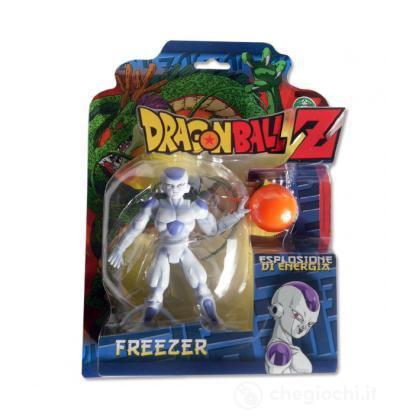 Dragon Ball Z - Freezer Lancia Sfera