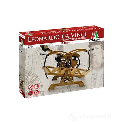 Timer a sfera Leonardo Da Vinci (IT3113)