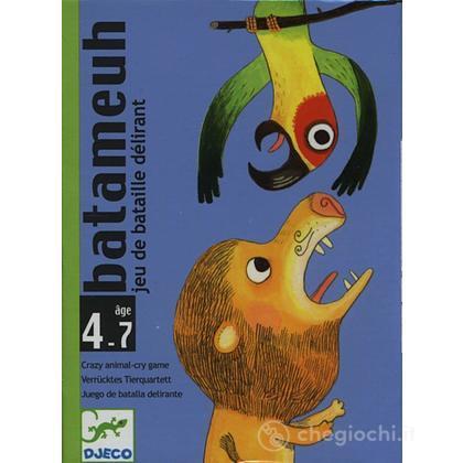 Batameuh - Gioco di carte (DJ05114)
