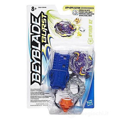 Beyblade Wyvron Burst W2 Hasbro n0Pkw8OX