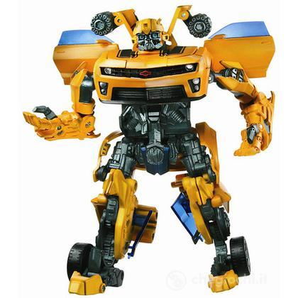 Transformers Deluxe - Cannon Bumblebee