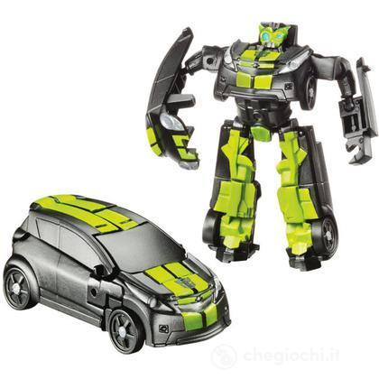 Transformers 3 Cyberverse Commander - Autobot Skids