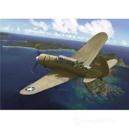 A-25a-5-Cs Shrike - Wing Tech