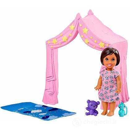 Barbie Skipper Babysitters Playset (FXG97)