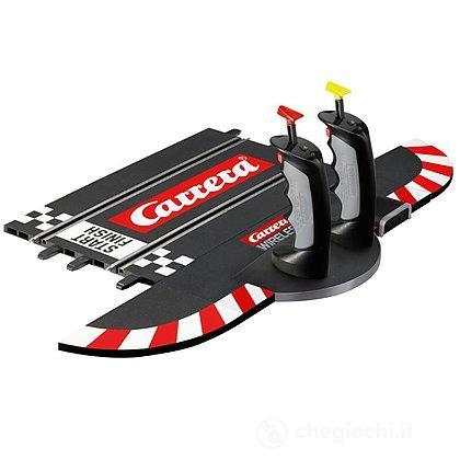 Segmento per pista Carrera Evolution
