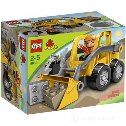 LEGO Duplo - Ruspa (5650)